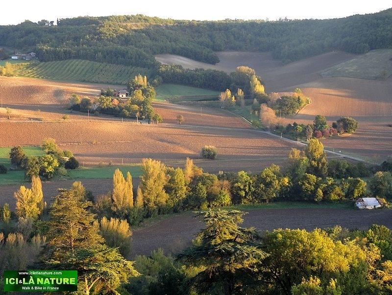 31-landscape france way saintt james camino cahors lauzerte