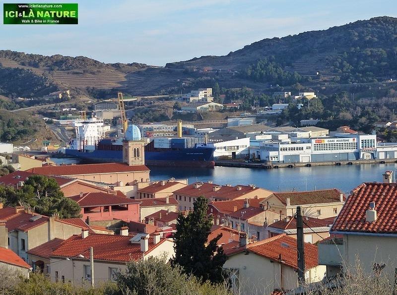 03-walking trail south france port-vendres