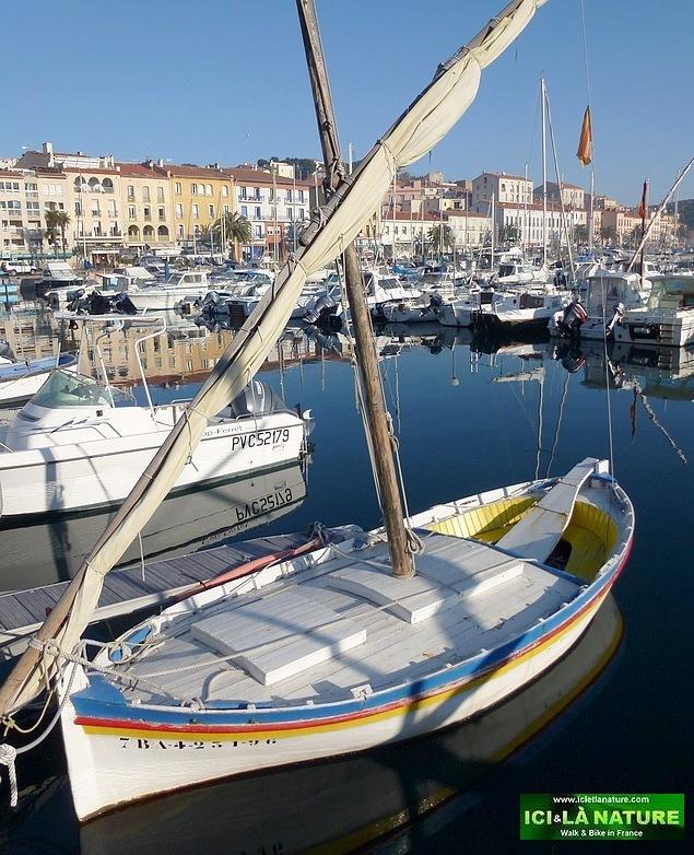 13-port-vendres walking holidays catalonia