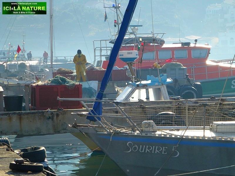 17-pictures mediterranean coast port vendres