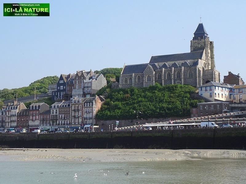 18-church normandy le treport