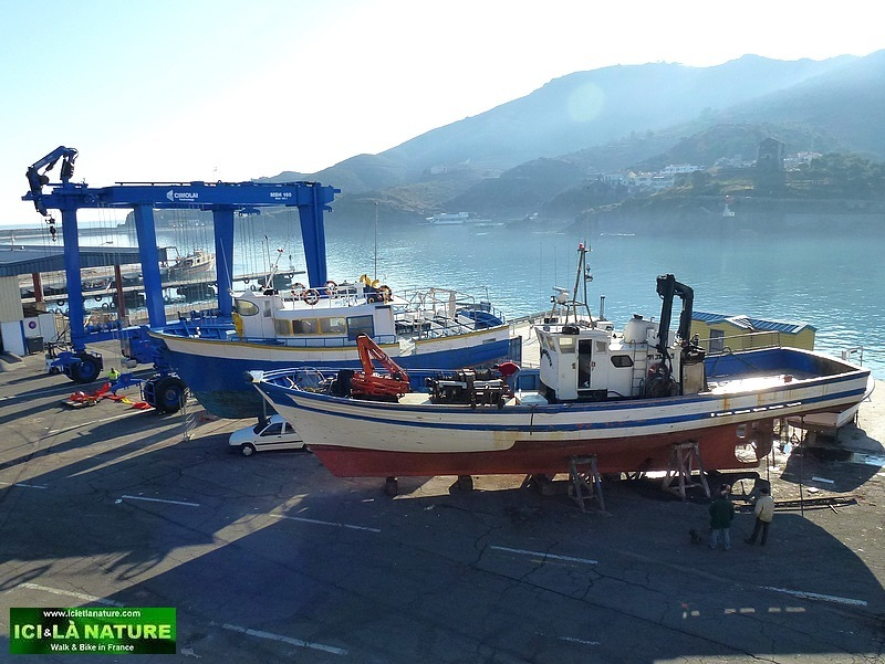 18-port vendres france pictures