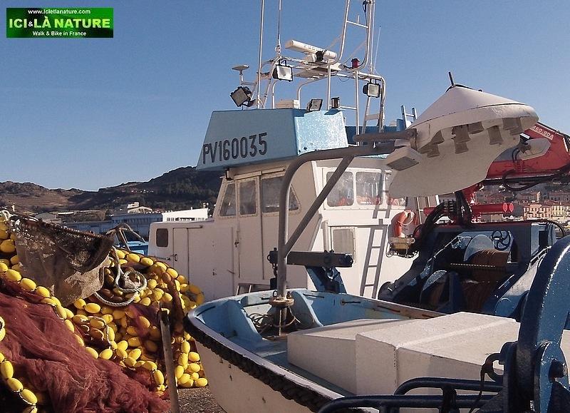 31-hike trail mediterranean coast port-vendres