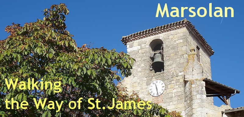 31-way of st james france marsolan