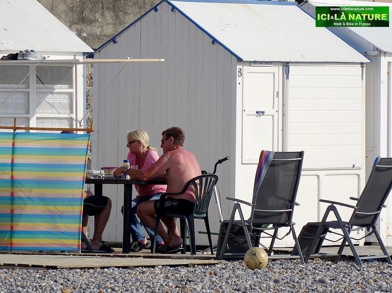 35-walk france aperitif hour on the beach