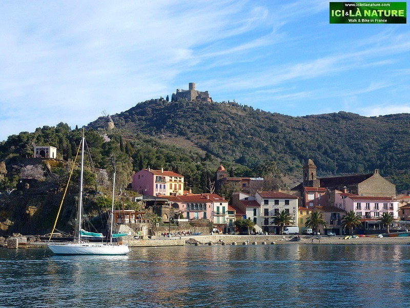 35-walking holidays in the Mediterranee catalonia