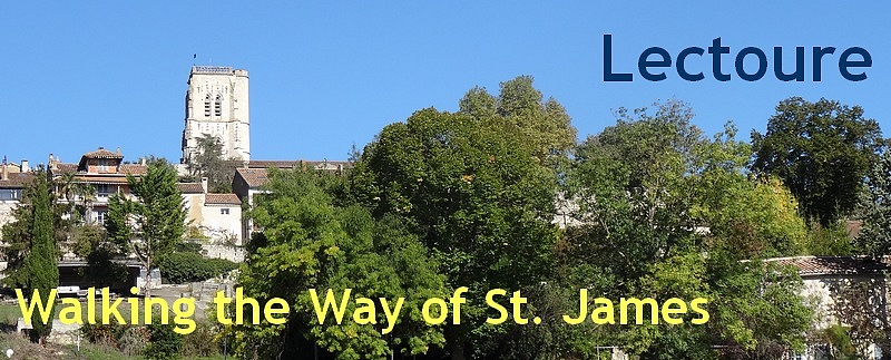 42-way of st james trail lectoure