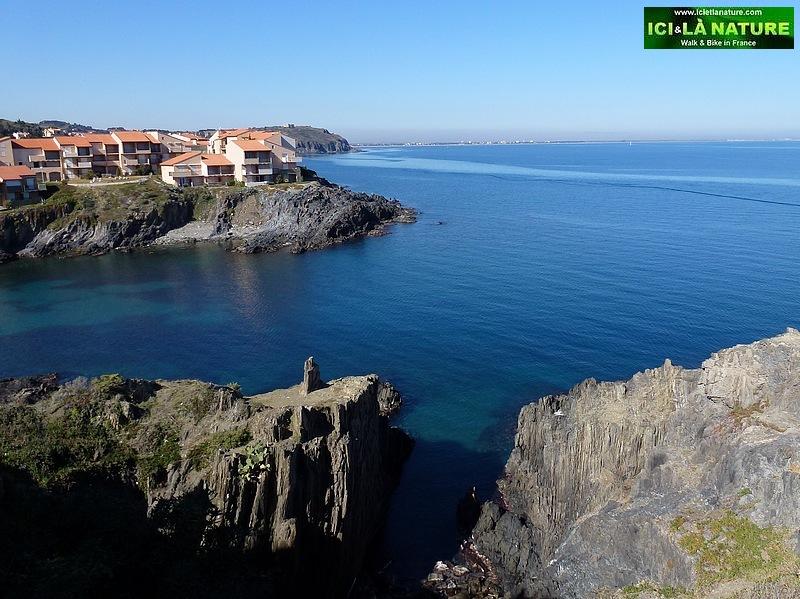 46-collioure mediterranean coast