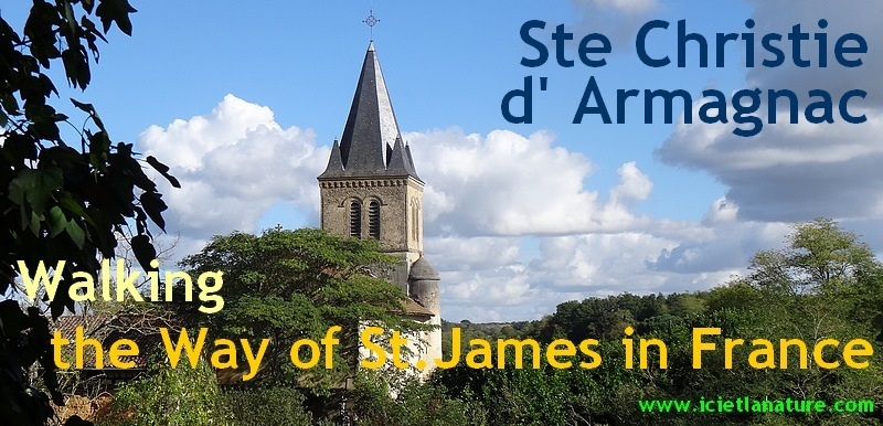 way of st james route