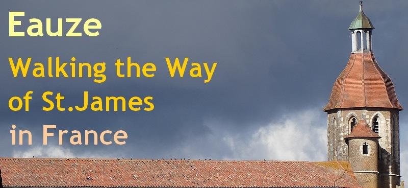 camino de santiago le puy route