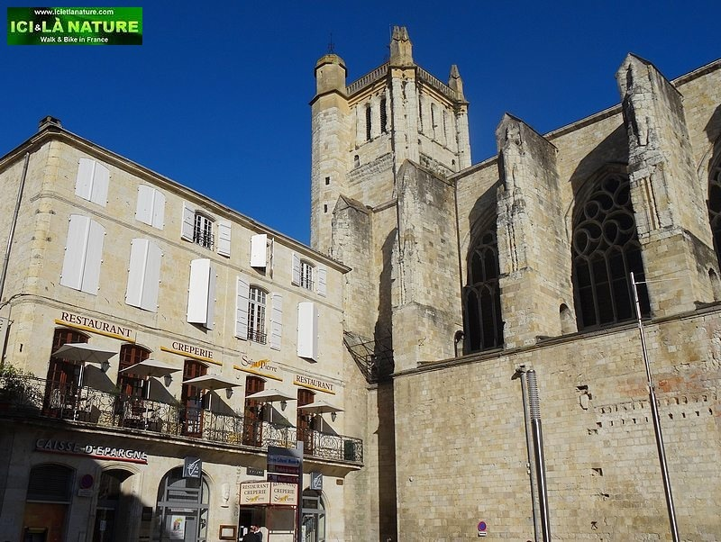 walking tour france ici et la nature pictures