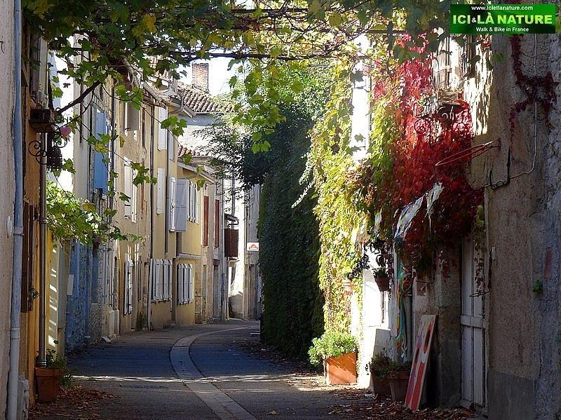 92-pilgrimage camino santiago way st james lectoure