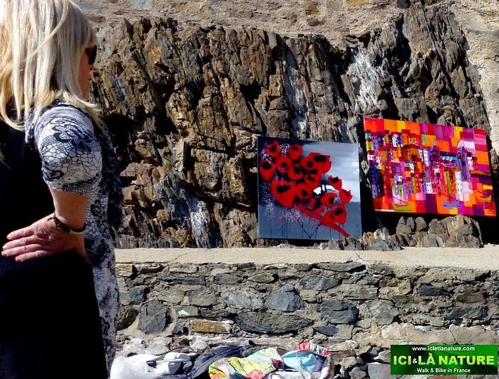 collioure-city of painters france