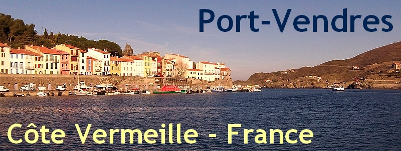 walking cote vermeille france