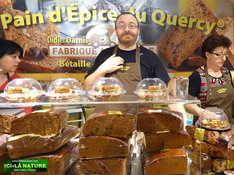 pictures market  france agricultural show