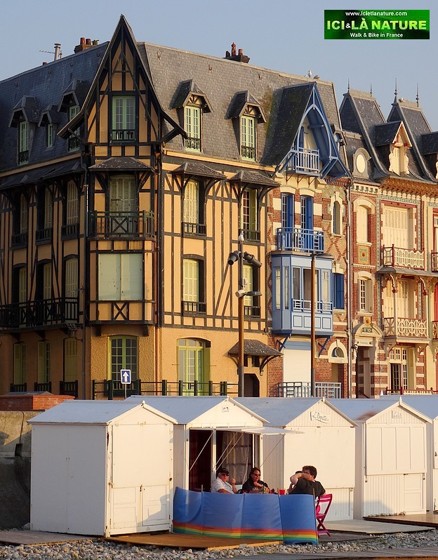 49-mers-les-bains holidays