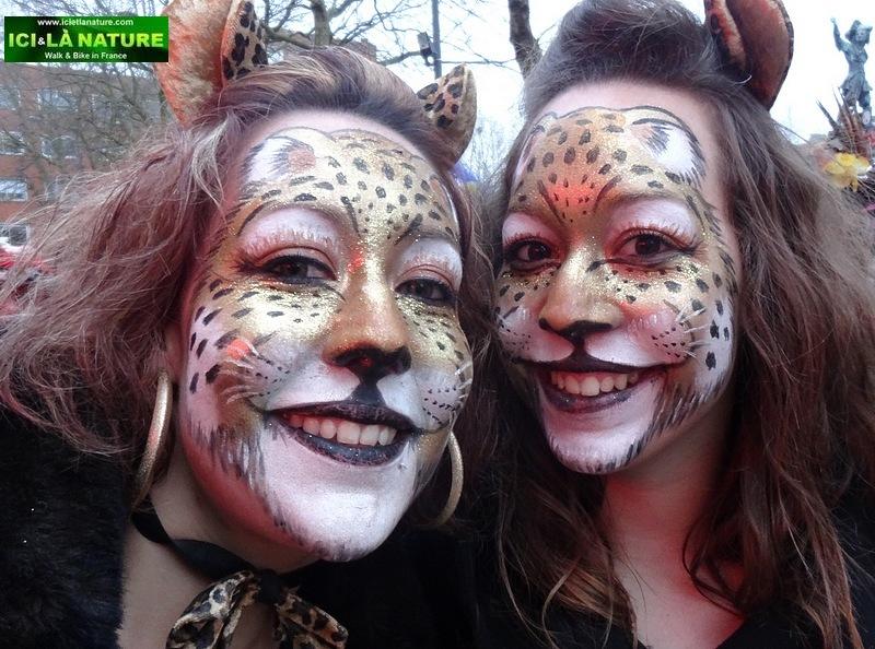 63-carnaval france dunkirk