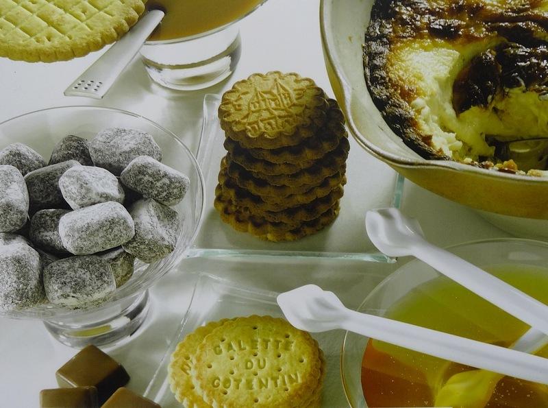 68-normandy gastronomy