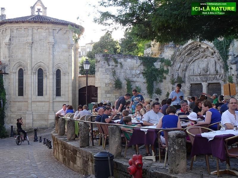 21-restaurant bordeaux saint emilion biking