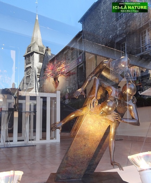 40-sainte catherine church honfleur normandy