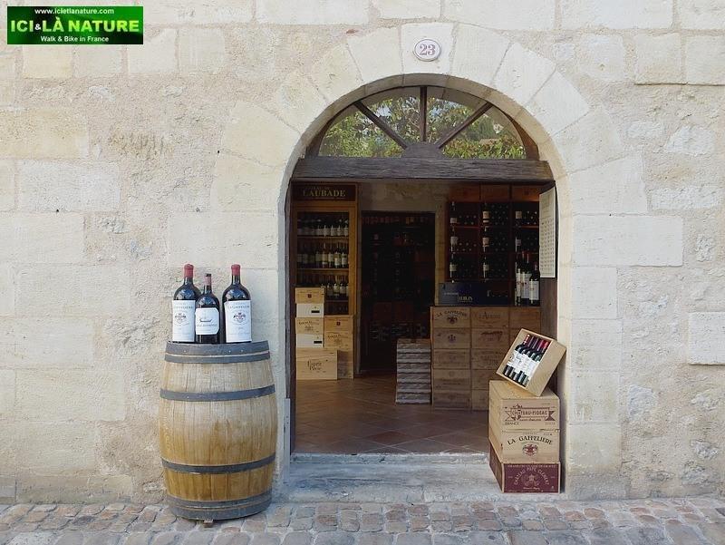 46-wine cellar bordeaux grand cru saint emilion