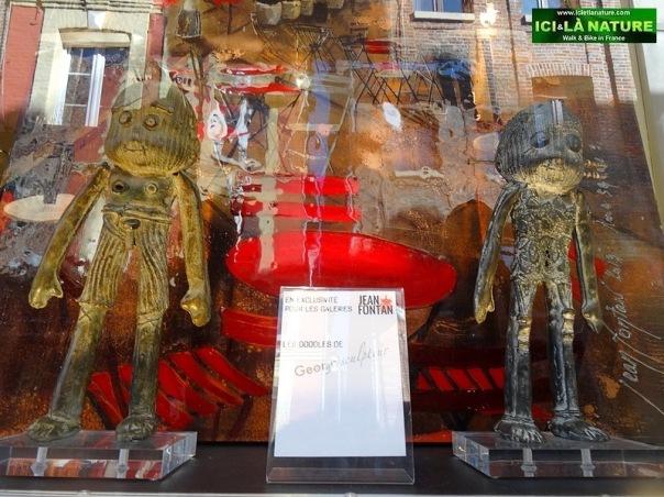 55-art gallery normandy honfleur