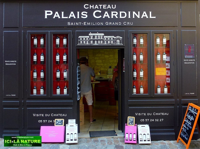 55-chateau palais cardinal grand cru saint emilion