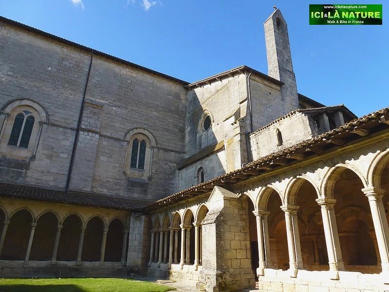 63-monastry france saint emilion