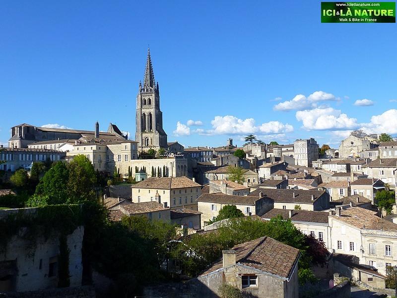 67-saint emilion landscape unesco picture
