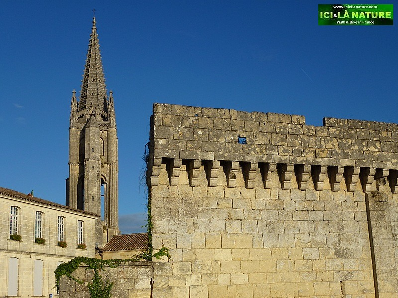 69-saint emilion church france