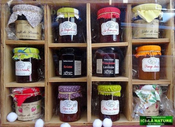 71-normandy specialities jam