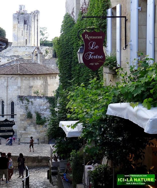 71-saint emilion street southern france