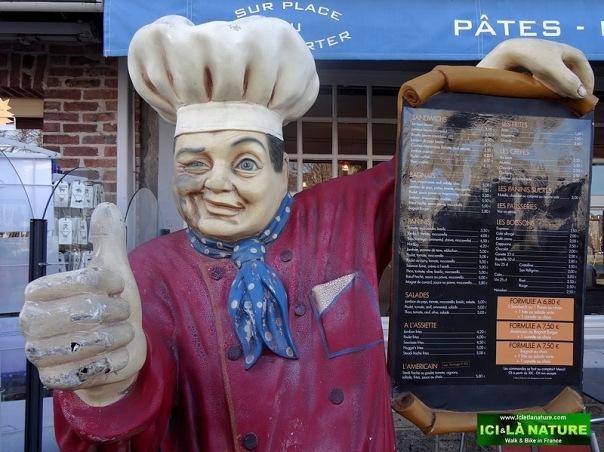 74-restaurants honfleur