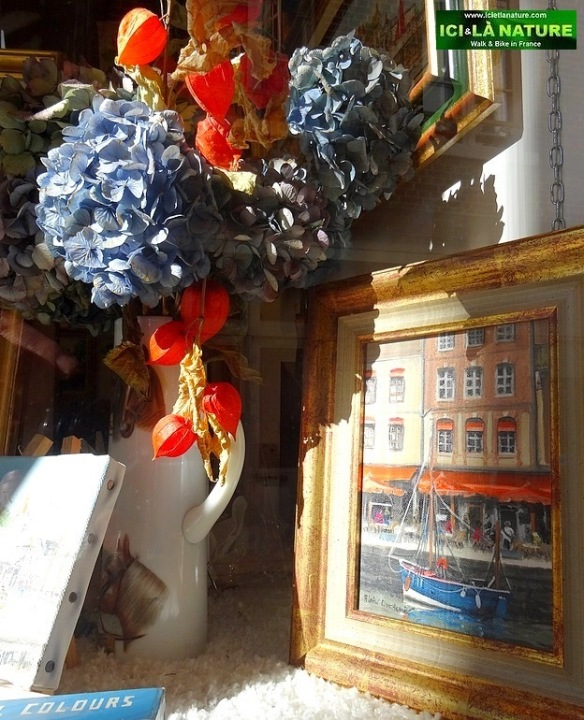 75-painter workshop honfleur