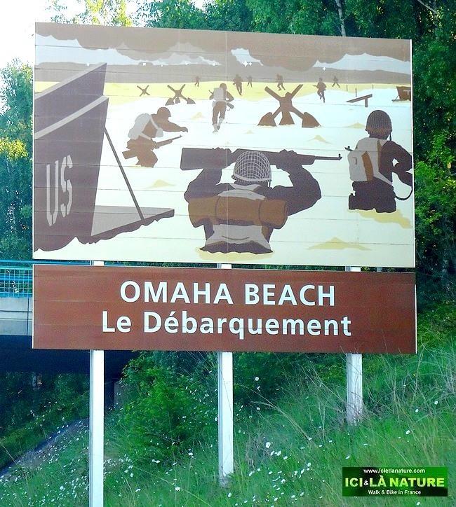 01-omaha beach le débarquement