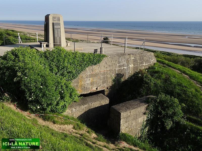 09-commemoration normandy landing monument