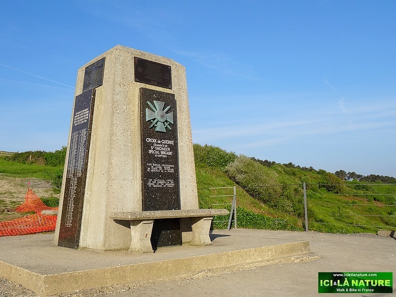 10-D-Day beaches travel colleville