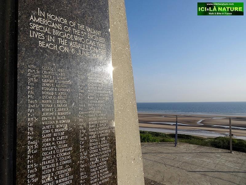 11-battle normandy omaha beach colleville