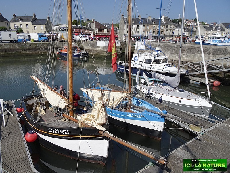 14-Normandy remembrance travel