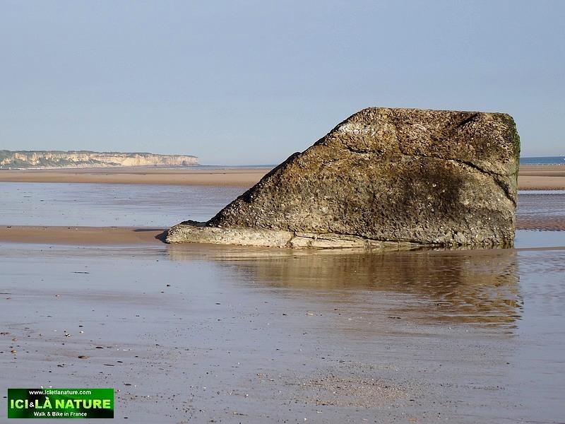 15-plage colleville sur mer omaha beach