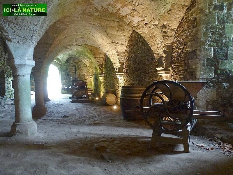 17-list historical monument france