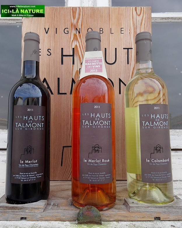 18-vins de talmont