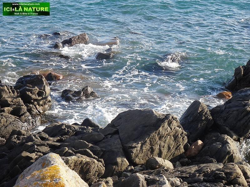 21-hiking trail sea france