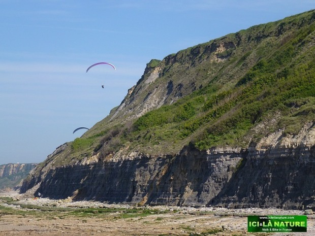 23-cliffs normandy landing