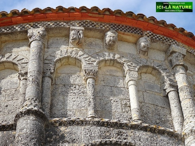 24-church sainte radegonde talmont royan