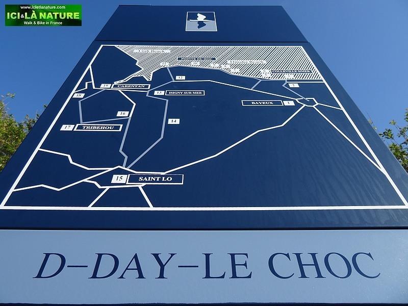 24-D-Day le choc omaha beach
