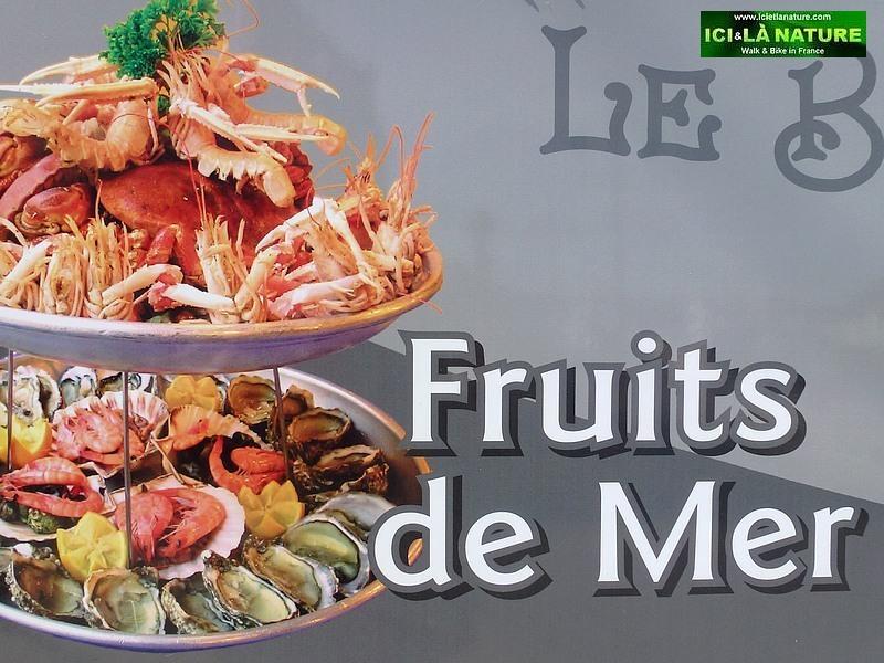 28-restaurant fruits de mer port en bessin