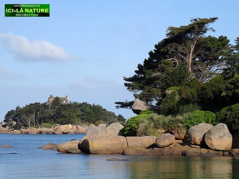 30-north brittany coast