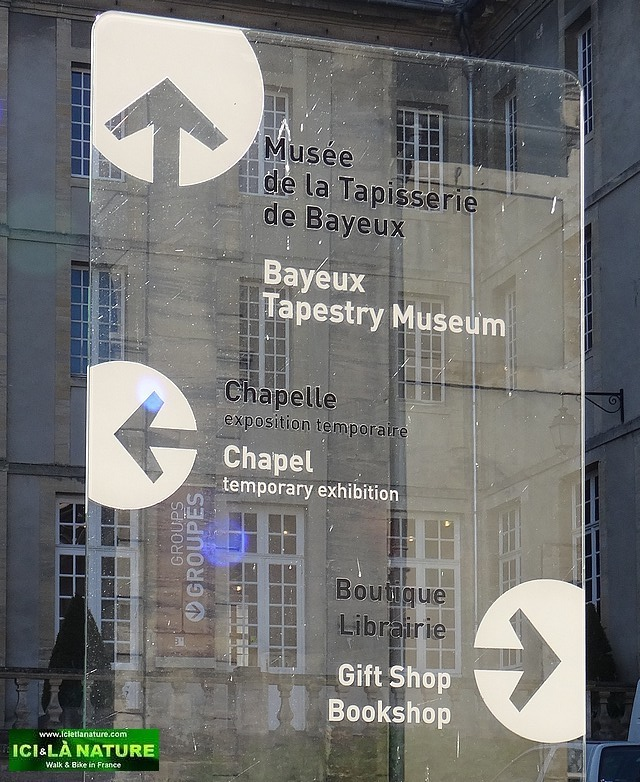 32-bayeux tapestry museum