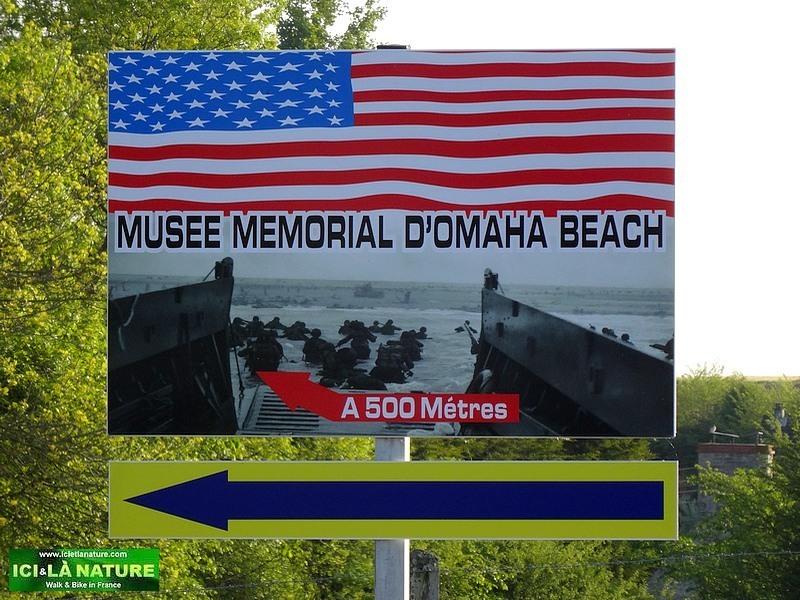 32-musee memorial omaha beach